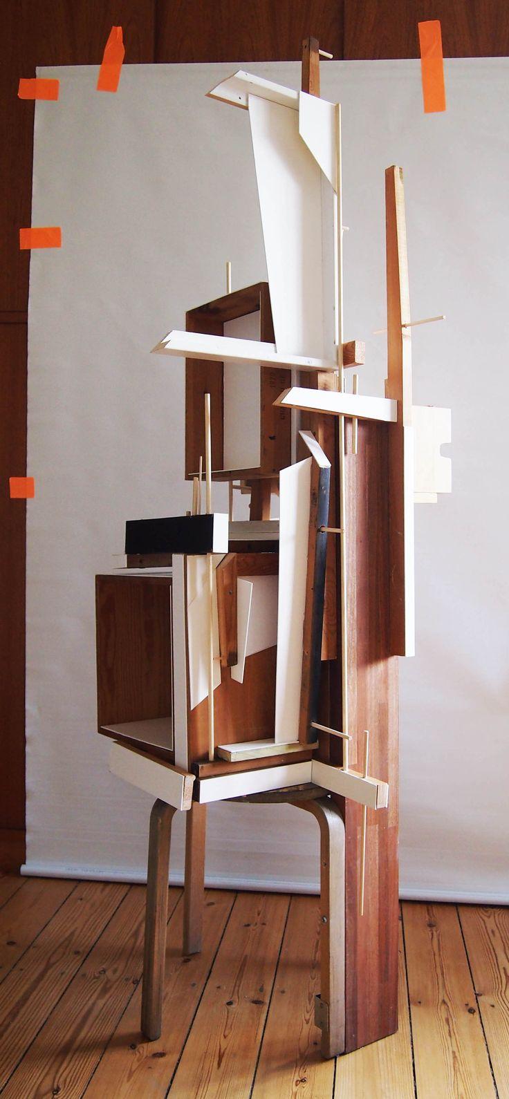 Sculpture for Pavlos