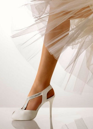 #shoes #ss2012 #bridal #bridalshoes