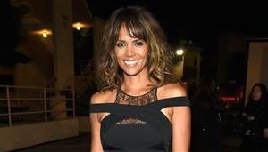 Say goodbye to the bob! Halle Berry has a new (much shorter) hairstyle