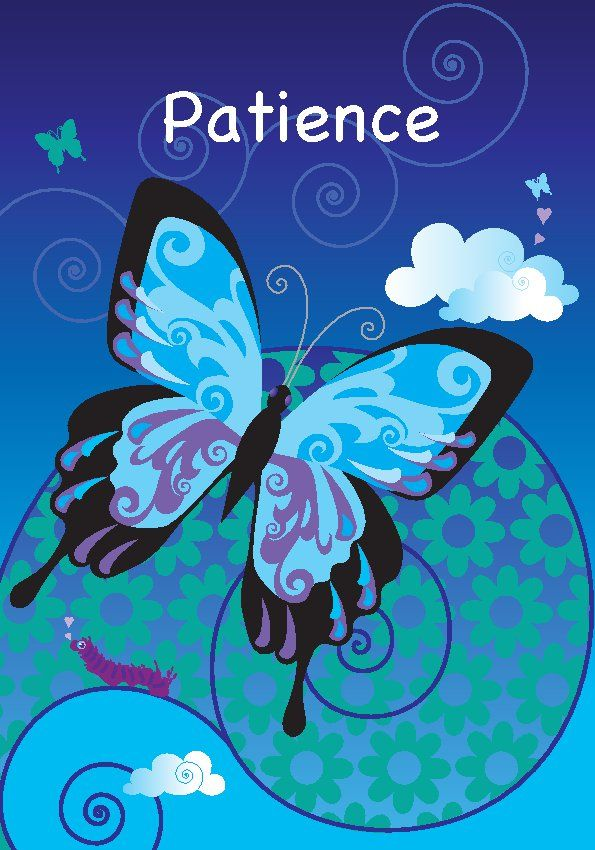 Patience Card from the Harmony cards for Kids.  http://www.kidsinharmony.com.au/patience-is-not-just-about-waiting-nurturing-patience-part-1/