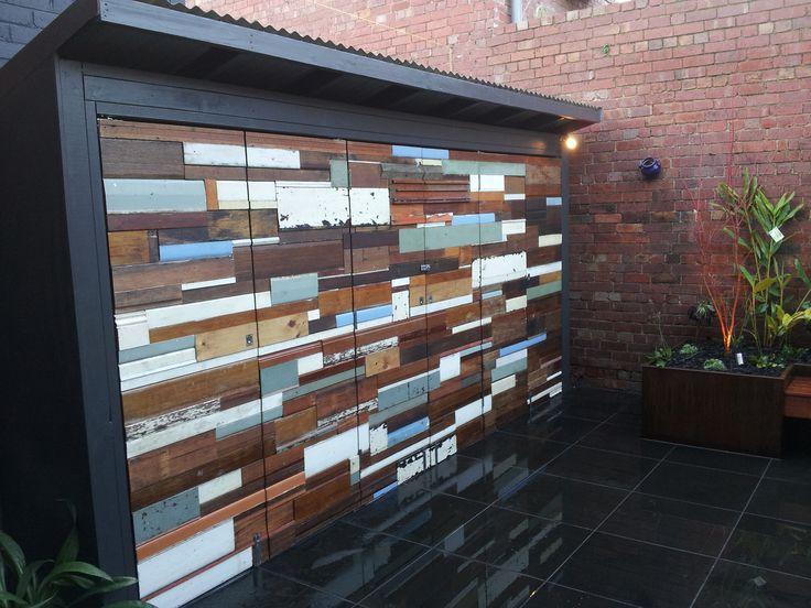 Best 25 concertina doors ideas on pinterest kitchen for Velux cladding kit