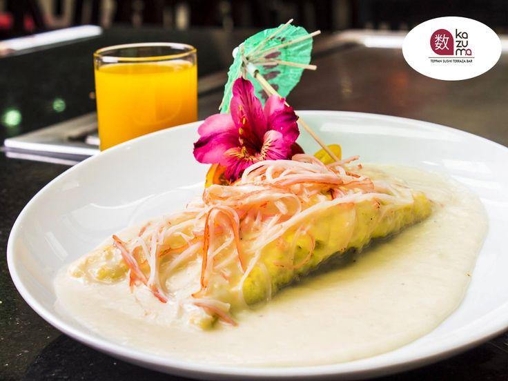 La mejor comida japonesa en polanco el desayuno es la - Restaurante julio verne ...