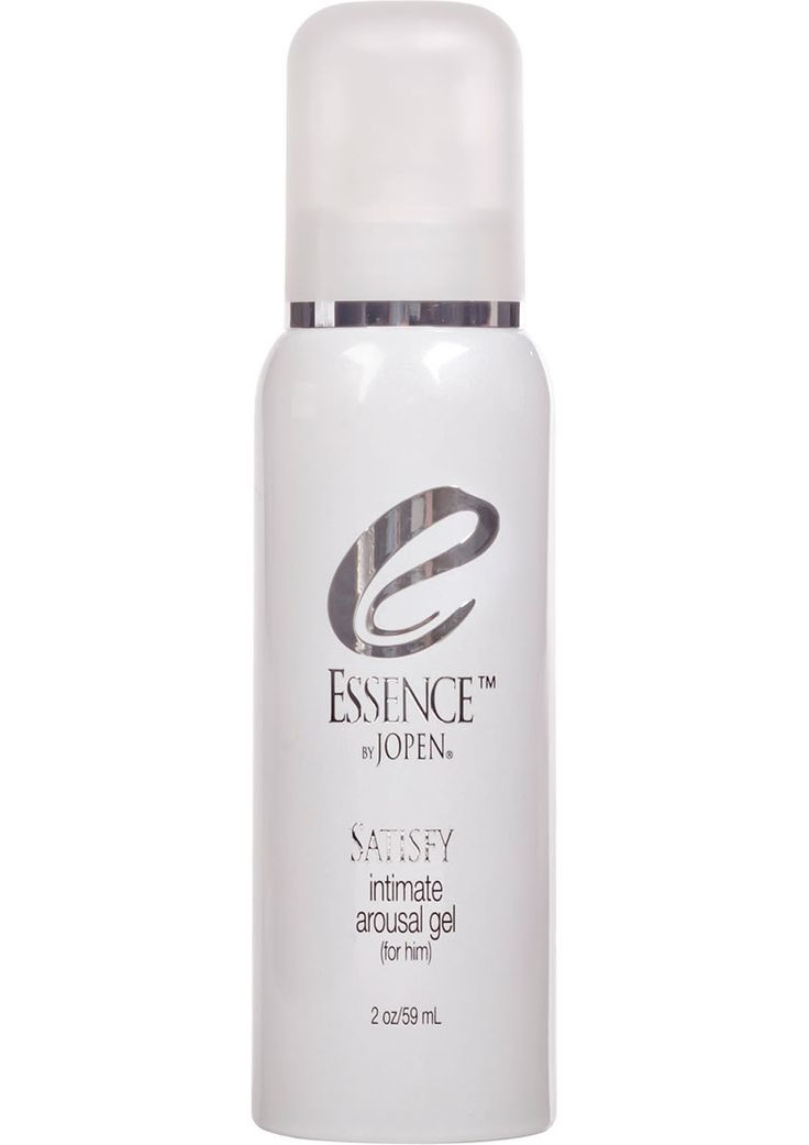 Buy Essence Satisfy Intimate Arousal Gel For Him 2 Ounce online cheap. SALE! $18.49