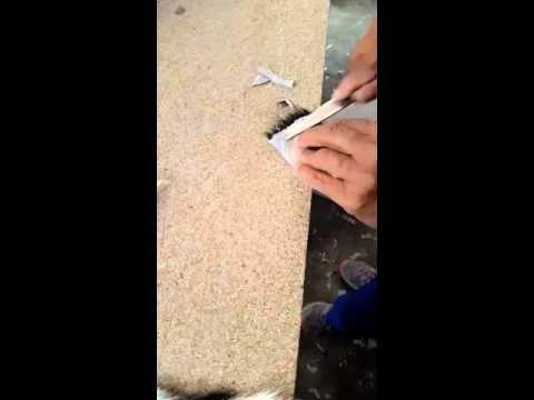 Cowhide Rug Repair