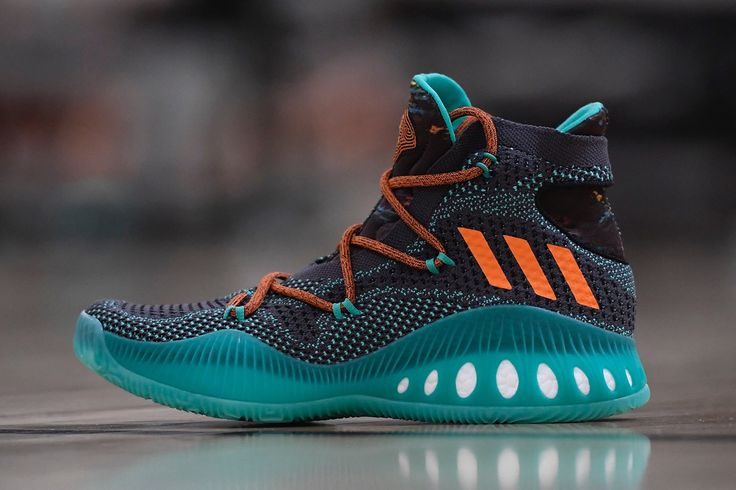 adidas Basketball Drops the Nation Pack - EU Kicks: Sneaker Magazine