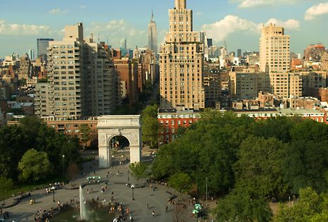 NYU. the university im going to attend. im going to make it happen