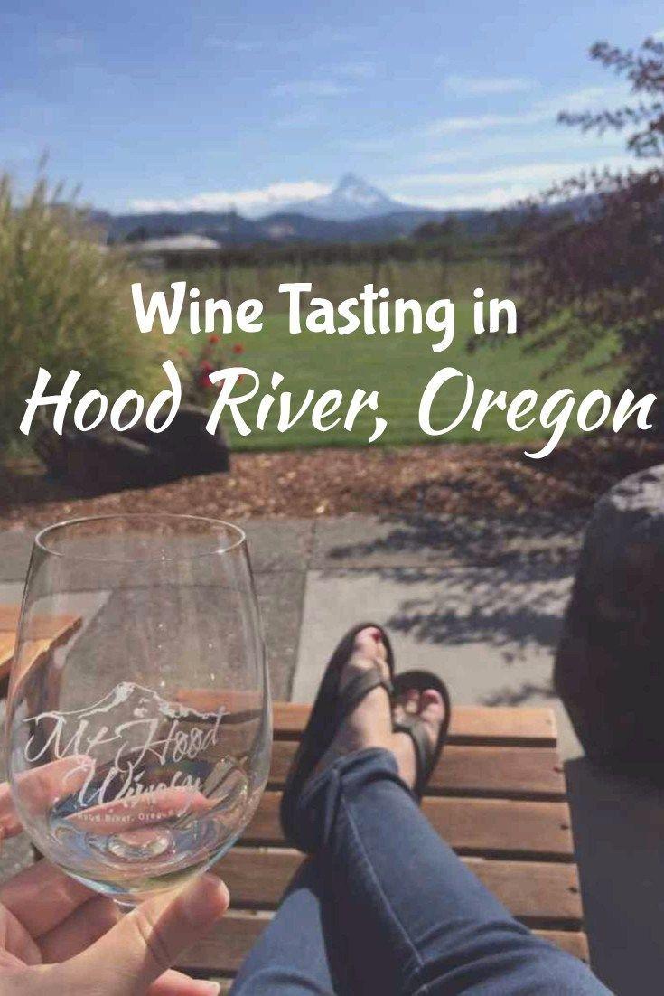 Hood River Oregon 200 best Oregon Travel