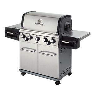 Grill Gazowy Broil King Regal 590 PRO