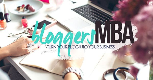 [Bloggers MBA]: Are You Ready To Go Pro?