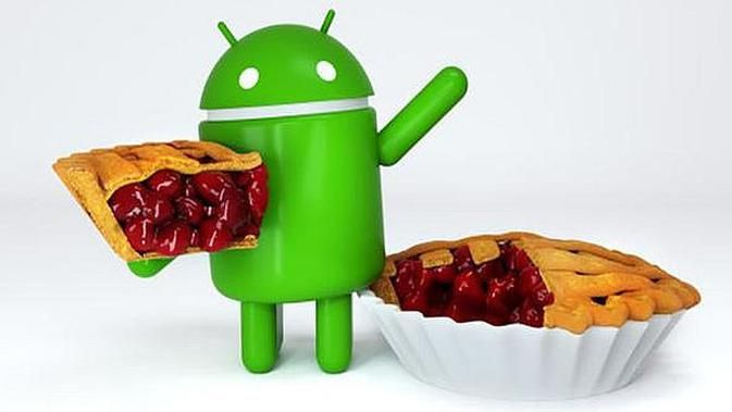 Android 9 0 Pie Sambangi Xiaomi Mi A1 Aplikasi Android Android Sistem Operasi