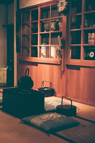 Traditional Asian Living Room: 78 Best Images About Japanese Living Room On Pinterest