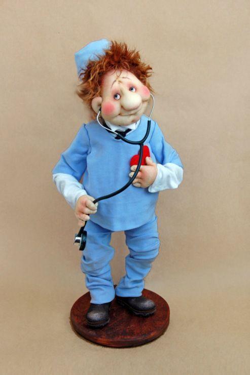 Gallery.ru / Фото #4 - Заказ на куклы - mikhailovadolls