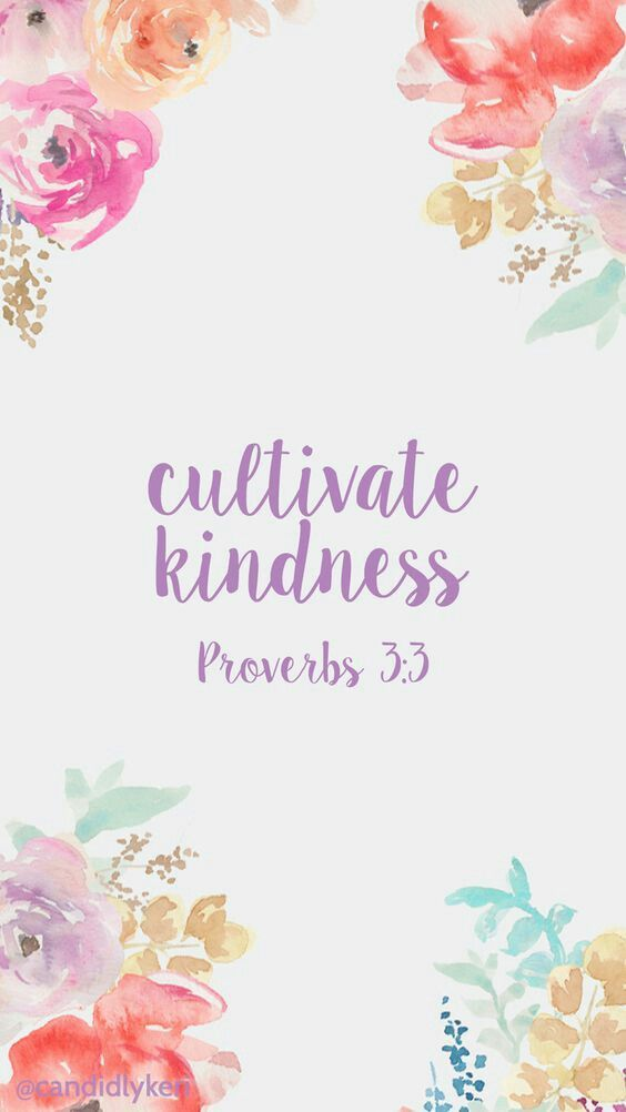 Kindness Quote To Live By Kindness Goes A Long Way Pinterest