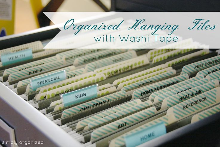 how to organize your teams work folders