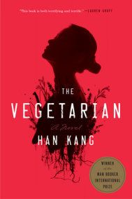 The Vegetarian Han Kang Book Covers Penguin Publishers