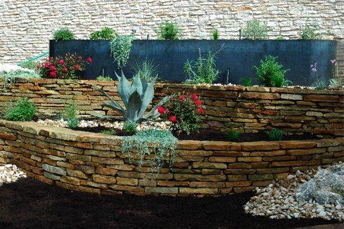 50 best images about J. Peterson Garden Design on Pinterest | Steel Porch paint and Ceramic pots