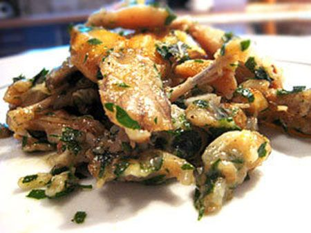 .Sauteed Frog Legs Recipe - How to cook Sauteed Frog Legs Recipe -