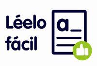 """""""Léelo Fácil"""": Proyecto de accesibilidad a la lectura mediante las nuevas tecnologías."""