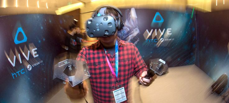 Getting certified by the Federal Communications Commission for safe use is a rite of passage for every legal gizmo, and the joint virtual reality project from HTC and Valve, the Vive, recently passed...