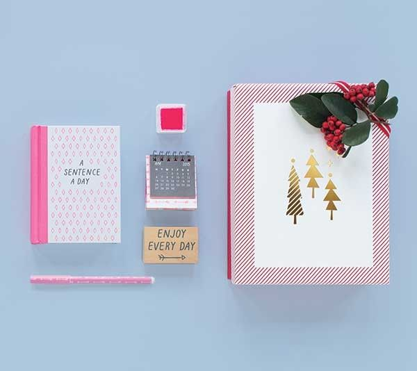 SENTENCE A DAY GIFT PACK: CHRISTMAS