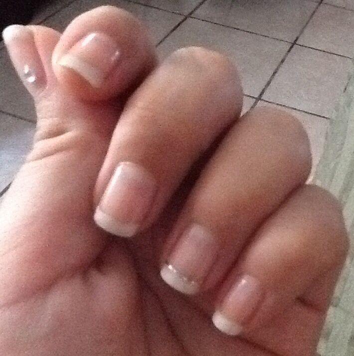 71 best Nails, uñas sencillas, decorados basicos images on Pinterest ...