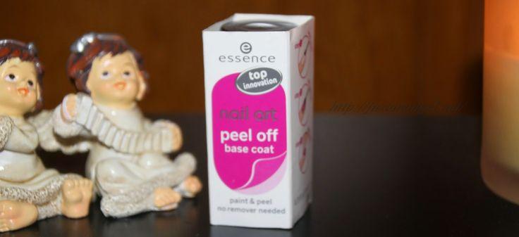 JustAnAngel.net: Colectia mea de oje Part II -My nailpolish stash essence Nail art Peel off base coat