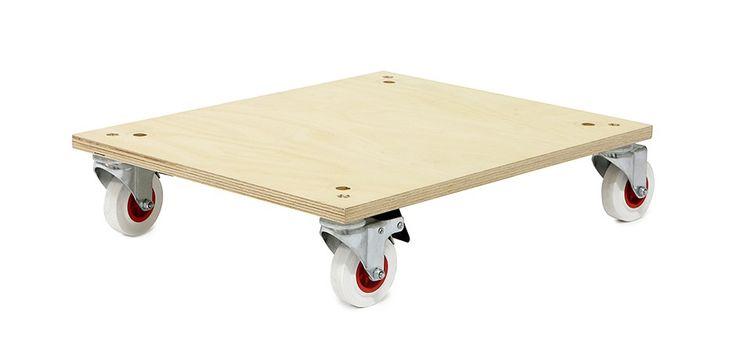 Wheeled Bottom Module by Labt   MONOQI