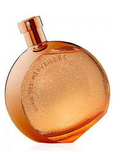Elixir des Merveilles Limited Edition Collector Hermès for women