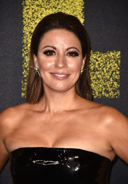 """Kay Cannon Photos - Kay Cannon attends the premiere of Universal Pictures' """"Pitch Perfect 3"""" at Dolby Theatre on December 12, 2017 in Hollywood, California. - Premiere Of Universal Pictures' """"Pitch Perfect 3"""" - Arrivals"""