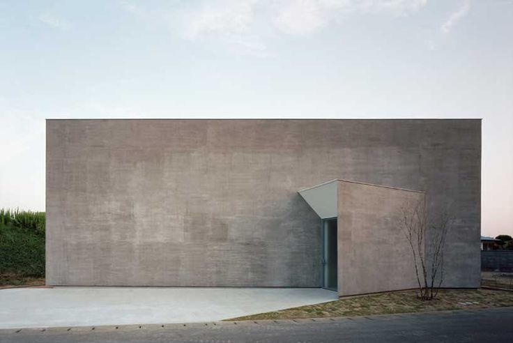 mA style: riverbank house/ kawabe no sumika