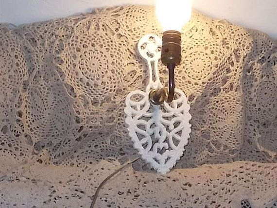 Metal Vintage Wall Sconce Electric Light Vintage LightMetal