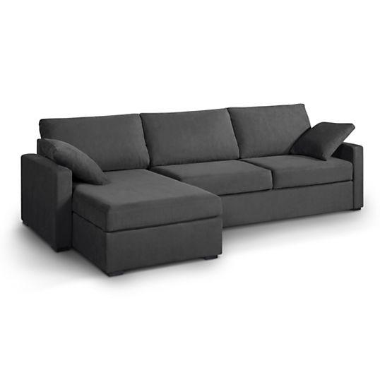 les 25 meilleures id es de la cat gorie canap panoramique. Black Bedroom Furniture Sets. Home Design Ideas