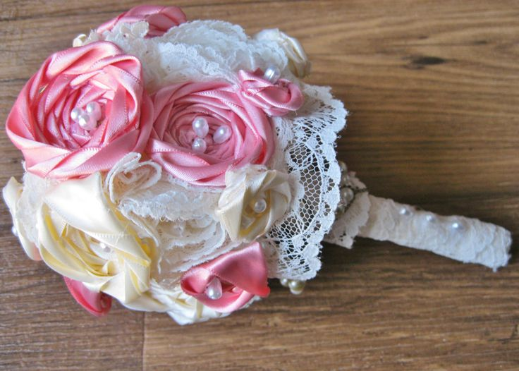 460 best Bouquets, Bows, Balls, Roses & Wands images on Pinterest ...