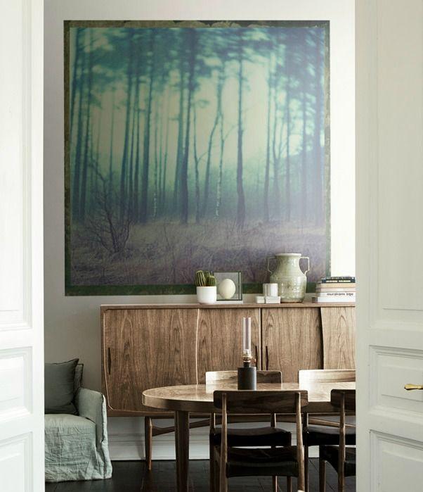 25 beste idee n over groot kunstwerk op pinterest grote wandkunst woonkamer kunstwerk en - Schilderij kamer ontwerp ...