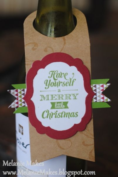 Have Yourself a Merry Little Christmas Series - Part Two