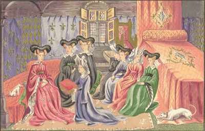 Sex In The Middle Ages: 10 Titillating Facts You Wanted To Know But Were Afraid to Ask