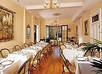 La Verandah Restaurant In Cape May, NJ   609.884.5868