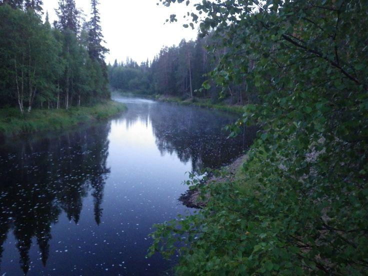 Kuusinkijoki