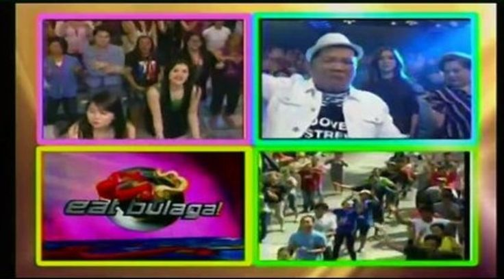 Eat Bulaga December 2 2016 Friday
