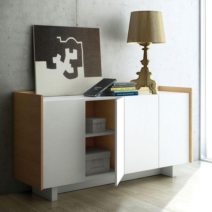 235 best Arredo images on Pinterest Furniture, Home ideas and - sideboard für küche
