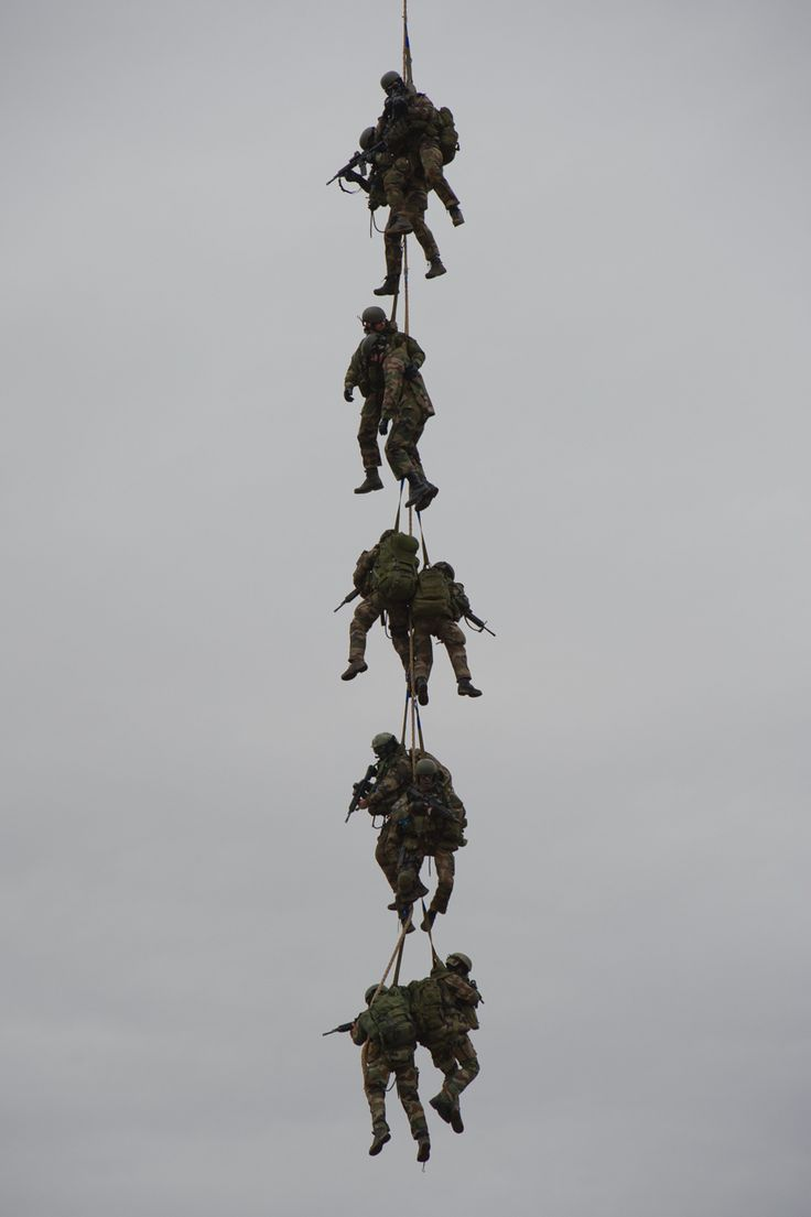Commandos Parachutistes de l'Air (CPA 10) - France