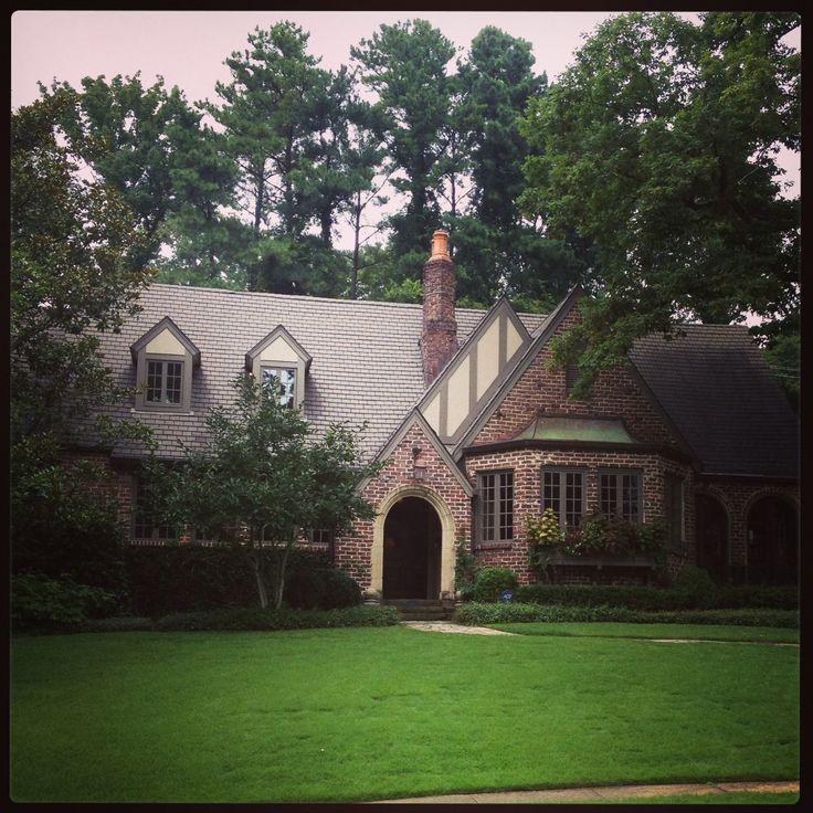 Lake Homes Fancy: 43 Best Tudor & English Images On Pinterest