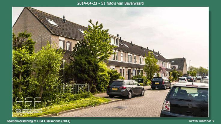 2014 04 25 Beverwaard en Oud IJsselmonde  Foto's die gemaakt werden tijdens een wandeling op 25 april 2014 in Beverwaard en Oud IJsselmonde  #Beverwaard #OudIJsselmonde #Rotterdam  https://youtu.be/6iaSYqO_9js
