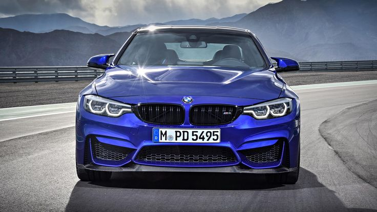 Lighter, faster and more powerful than the standard model and £30k cheaper than the GTS, the new BMW M4 CS may well be the best of the bunch.