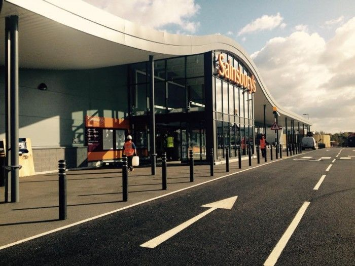 On Wednesday 29th October a brand new supermarket opens in Portishead. Store manager Paul Morrison explains what Sainsburys hopes to bring to our town – apart from groceries of course!