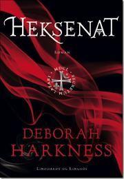 Heksenat af Deborah Harkness, ISBN 9788711402146