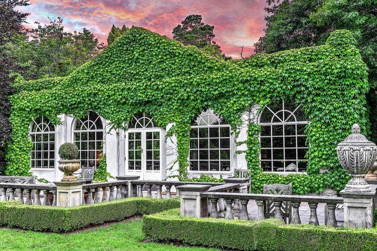Pool House, Milton Park Hotel, Bowral NSW, Australia