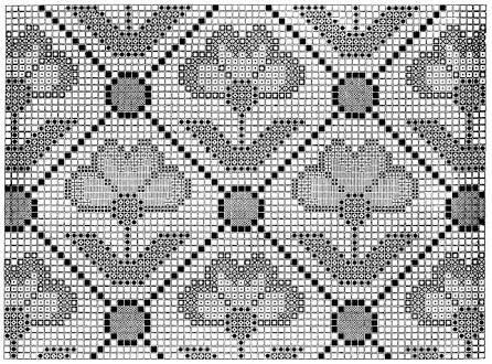 Bildergebnis für tapestry pattern