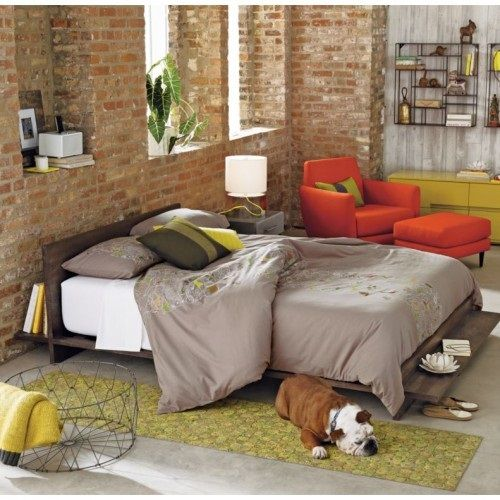 Organic Furniture For Bedrooms Beauty And Quality Rolled In One