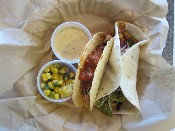 Mexican Fast Food: 30 Tacos and Burritos Actually Worth Eating